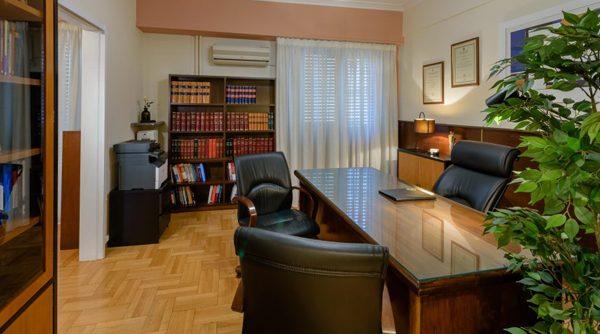 Ισαάκ Γεροντίδης & Συνεργάτες | Δικηγορικό Γραφείο